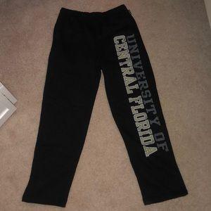 florida university sweatpants